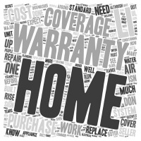 Home Warranty Options
